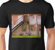 Inner City Stairway Unisex T-Shirt