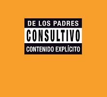 Mind your language - Spanish Unisex T-Shirt
