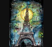 Paris... only light destroys darkness T-Shirt