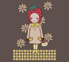 Ichigo girl Kids Clothes
