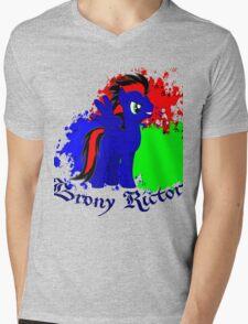 brony rictor Mens V-Neck T-Shirt