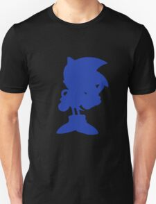 Classic Sonic Silhouette T-Shirt