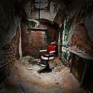 Sweeney Tod by DmitriyM