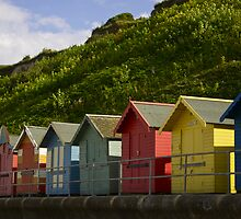 Blocks of Colour by James Taylor