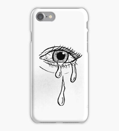 Water Weight iPhone Case/Skin