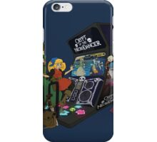 Arcade of the Necrodancer iPhone Case/Skin