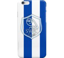 Sheffield Wednesday iPhone Case/Skin