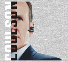 AVENGERS - Agent by HECoulson