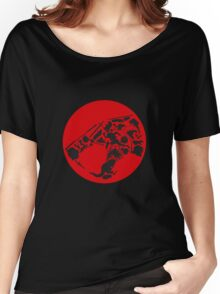 Thundercut outs Women's Relaxed Fit T-Shirt