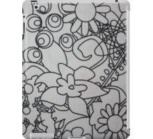 Flower Power iPad Case/Skin