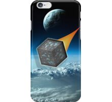 Coming back iPhone Case/Skin