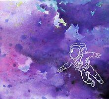 Asstronaut by around2am