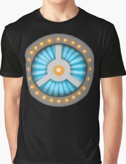 Reactor Graphic T-Shirt