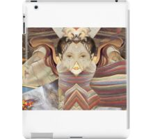 Mother with Child. iPad Case/Skin