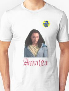 Amalea from Kingdom of Wishes T-Shirt