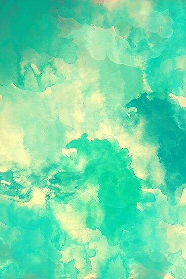 Underwater by GalaxyEyes