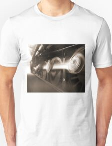 Big Wheels in Motion T-Shirt