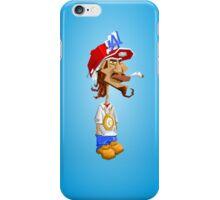 rapper iPhone Case/Skin