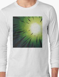 Explosive Long Sleeve T-Shirt