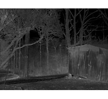 Southern Gothic #1 Photographic Print