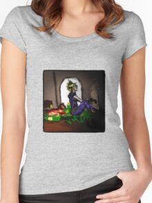 In the Church Women's Fitted Scoop T-Shirt