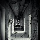 Liminal by Richard Pitman