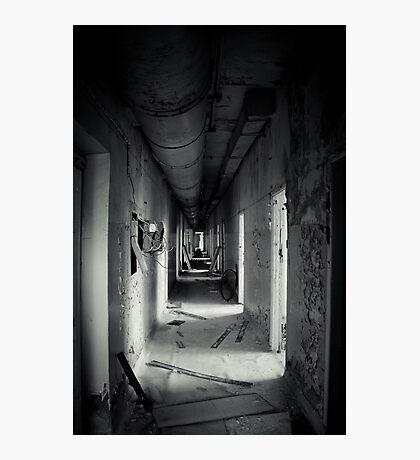 Liminal Photographic Print