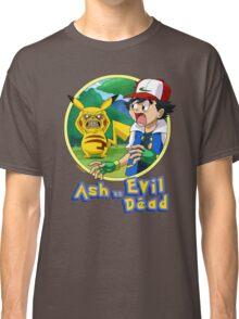 Ash Vs Evil Dead (not that Ash) Classic T-Shirt
