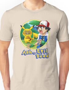 Ash Vs Evil Dead (not that Ash) T-Shirt