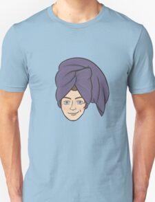 HARRY STYLES : TOWEL TURBAN T-Shirt