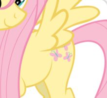 Fluttershy Sticker