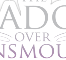The Shadow Over Innsmouth Sticker