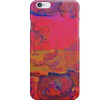 Hell on Earth iPhone Case/Skin