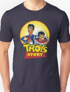 Troy's Story Unisex T-Shirt
