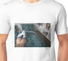 sex sells be provocative Unisex T-Shirt