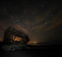 Shipwrecked by Leasha Hooker