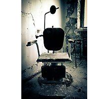 Asseyez-vous Photographic Print