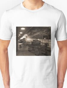 The Station T-Shirt