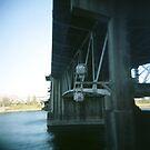 Willamette River by Ashley Marie