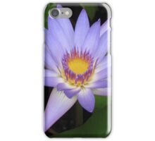 Water Lily iPhone/iPod Case iPhone Case/Skin