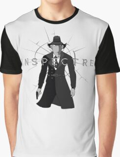 Inspectre Gadget Graphic T-Shirt