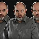 Big Trouble, Triplets! by Harry Purves