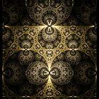 Pot of Gold by Ross Hilbert