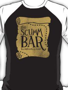 THE SCUMM BAR T-Shirt