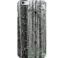 Haiti National Forest iPhone Case/Skin