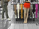 Legs and leggings by awefaul