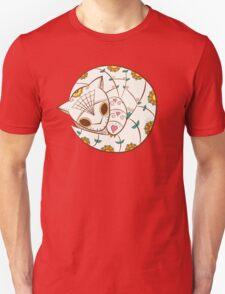 Sandshrew Pokemuerto | Pokemon & Day of The Dead Mashup T-Shirt