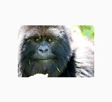 Amahoro: Mountain Gorillas of Rwanda Unisex T-Shirt