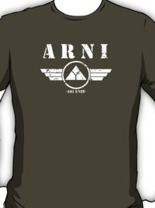 ONE MAN ARNI !!!!! T-Shirt