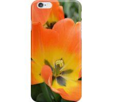 Orange and Yellow Tulips iPhone Case/Skin